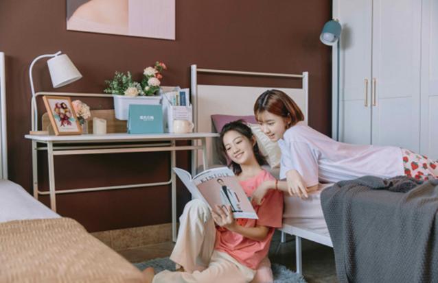 蛋壳公寓发布合租5.0系列新品
