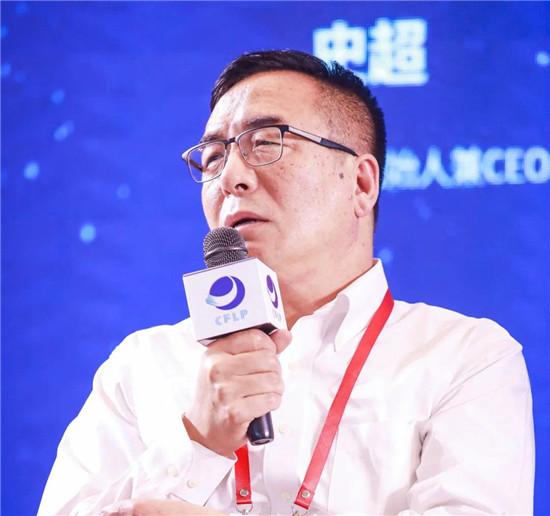 王志才:新兴技术在商用车领域将
