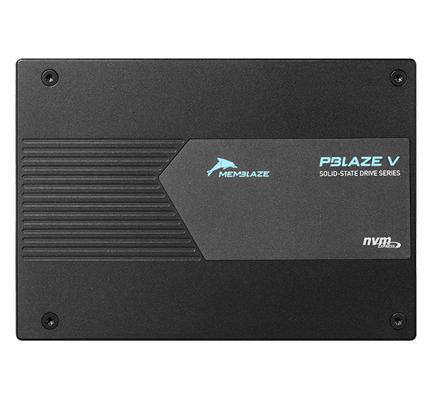 Memblaze发布PBlaze5 52X系列低