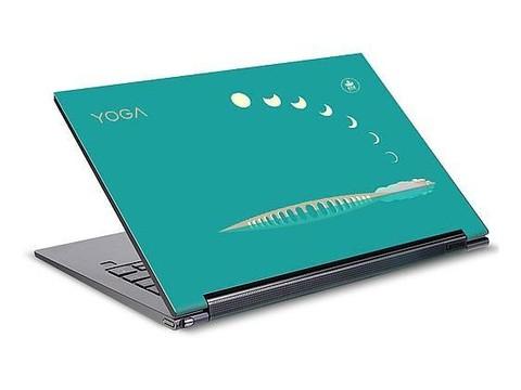 联想YOGA C940颐和园定制版开售;索尼A7SIII全画幅微单预售