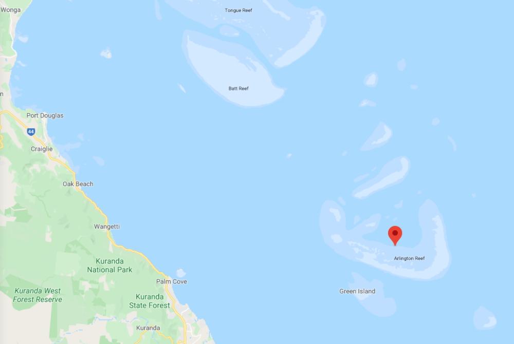 多亏三星S10:澳大利亚夫妇翻船落水数小时后获救