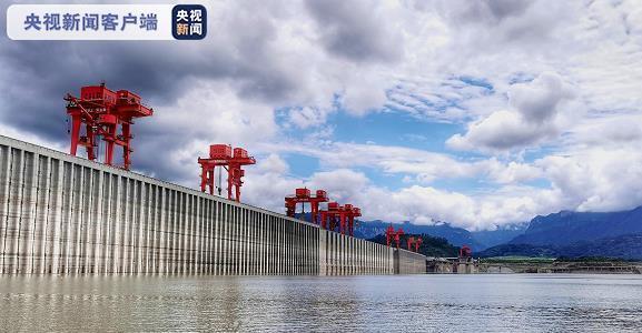 长江干流控制站全部退出保证水位 水旱灾害防御应急响应降至Ⅲ级图片