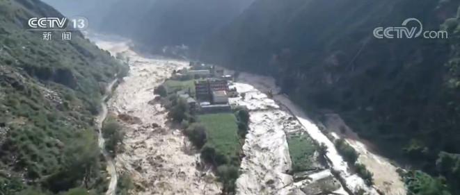 【天富】自然资源部紧急加派天富3个工作组赶赴受灾地图片