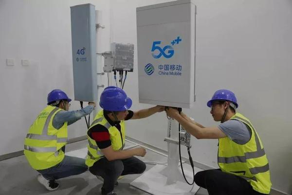 不等待、不观望:中国开动5G SA建设浪潮