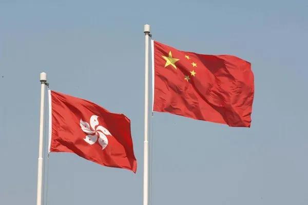 天富香港国安天富机构定能不辱使命图片