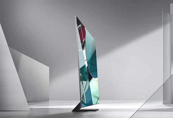 三星将生产量子点技术的OLED大型面板:超越现有OLED技术
