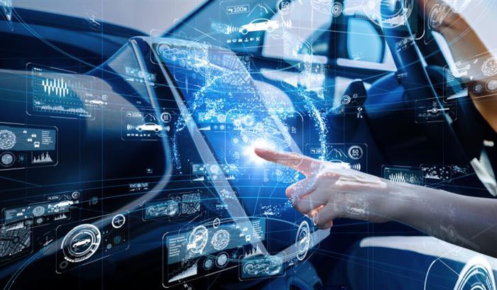 """汽车智能产业""""后浪""""涌现 加速助力车企数字化转型"""