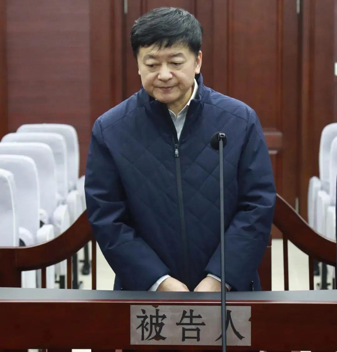杏悦平台:官巨贪的杏悦平台典型王敬先被判无图片