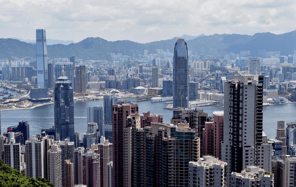 """港府深夜回应美国会所谓""""香港自治法案"""":或在需要时作出反制图片"""