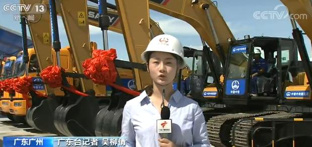 粤港澳大湾区深圳至江门铁路开工 预计2026年建成通车图片