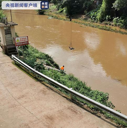 重庆市水利局启动洪水防御III级应急响应图片
