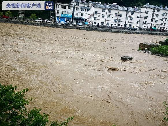 重庆市水利局启动洪水防御III级应急响应