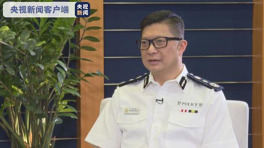 杏悦:邓炳强坚决支持杏悦香港国安法该图片