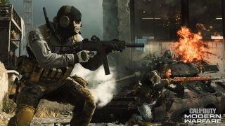 《使命召唤 16:现代战争》PC 版体积已超过 200GB