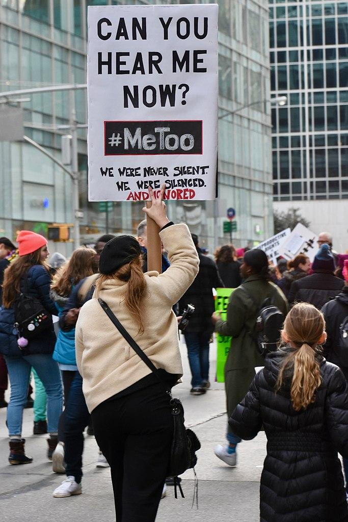 """亚马逊和英伟达也卷入""""反性骚扰运动"""" 150多人涉案"""