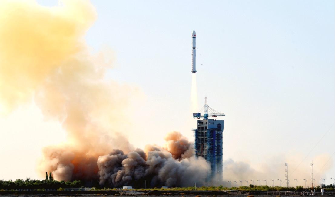 「摩天测速」长二丁再获成摩天测速功试验六图片