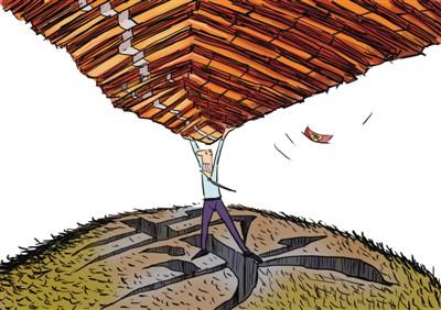 土地市场交半年成绩单:拍地高潮频现 出让金超2万亿