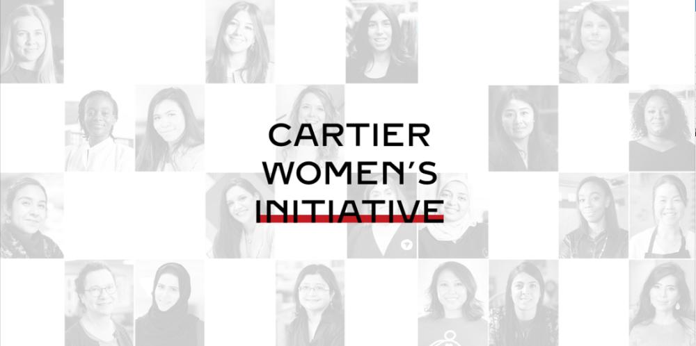 """推动社会进步的女性创业者,她们正在用科技改变世界,2020年度""""卡地亚女性创业家奖""""正式揭晓"""