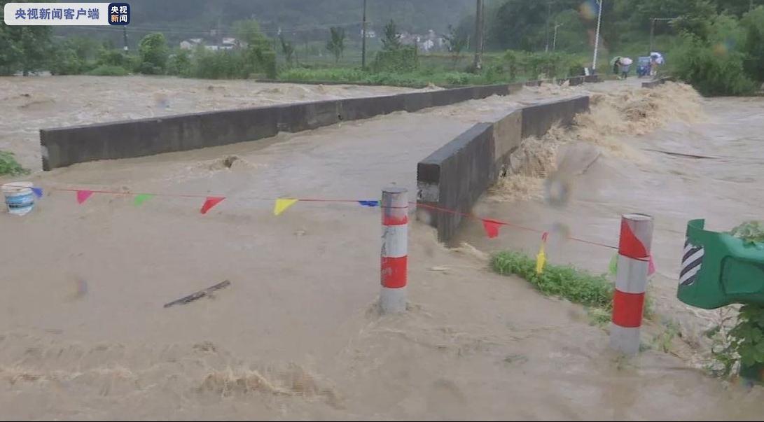 「杏悦注册」降雨已致31个县超42万人受灾杏悦注册图片
