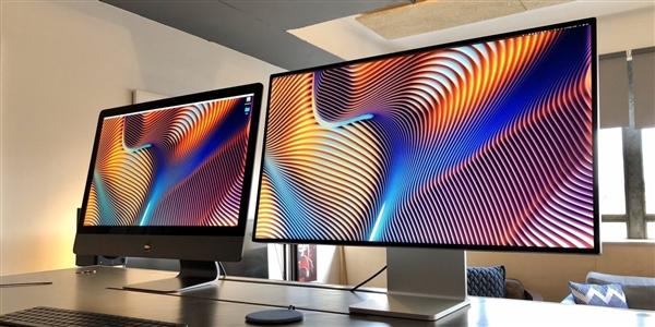 27英寸iMac出货量持续下滑:苹果将推新品所致