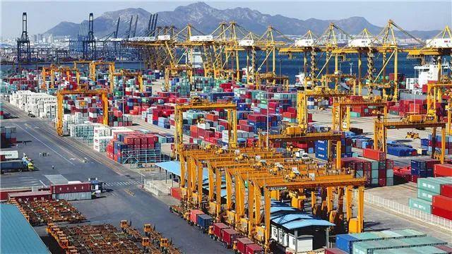 原创   东北港口新变局:理顺竞争关系做强大连港