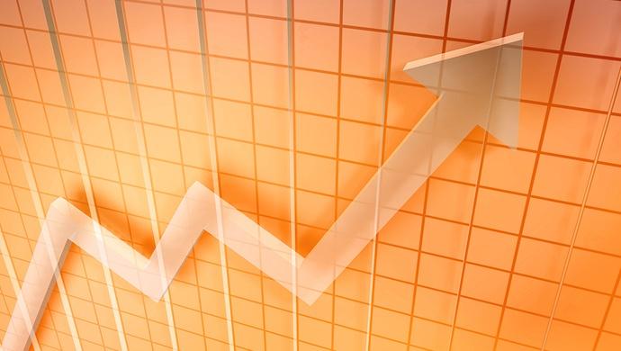A股继续涨,沪指虽未站稳3400,但两市这个数据又创新高