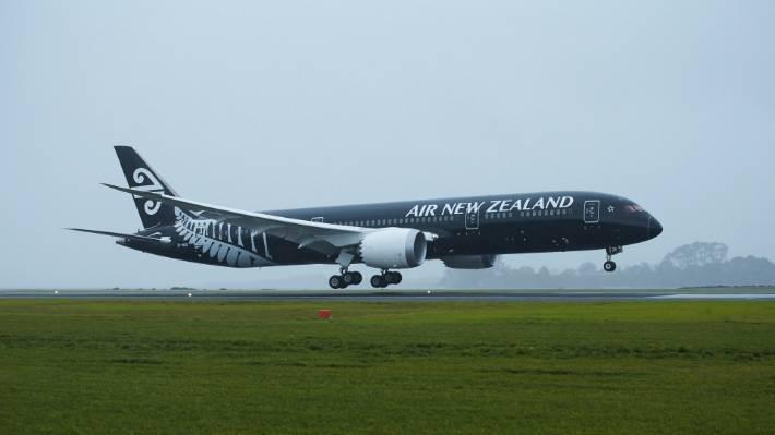 新西兰宣布实施入境限流