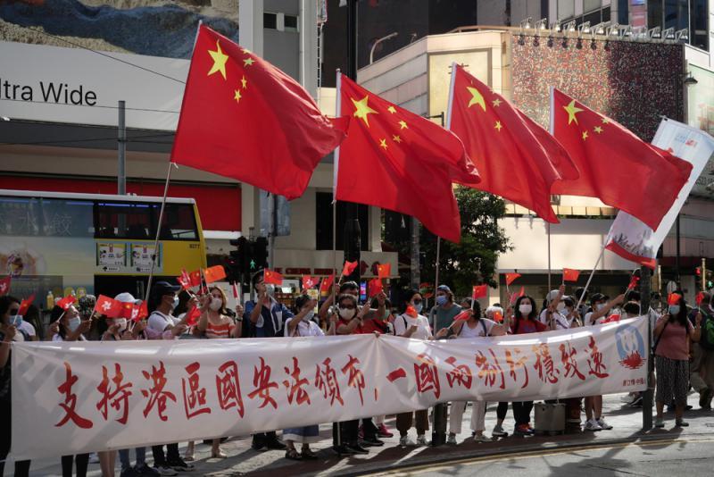 杏悦宣扬杏悦赴港风险岛内民众斥民进党做图片