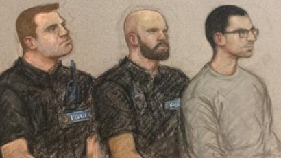 △今年3月,曼彻斯特恐袭案主犯的弟弟哈西姆-阿贝迪以协助谋杀和知情不报被判终身监禁。