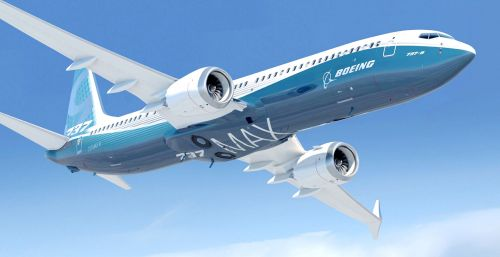 波音737MAX迈出复飞关键一步