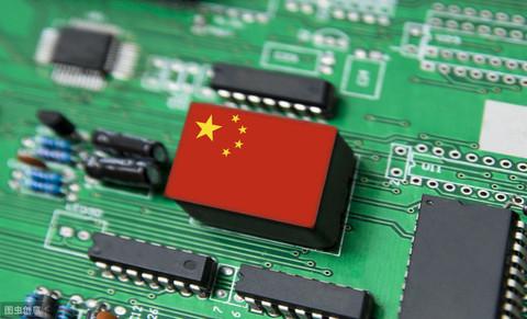 严重低估的科技股,中报预增114%,中芯国际核心供应商