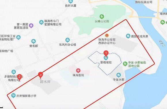 """珠海""""首富""""梁家荣被曝涉黑 家族成员纷纷转居幕后"""