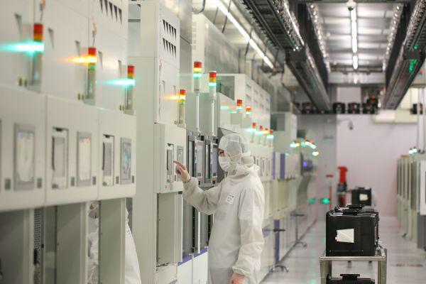 外媒:全力提高半导体自给率 中国开始加速跑图片