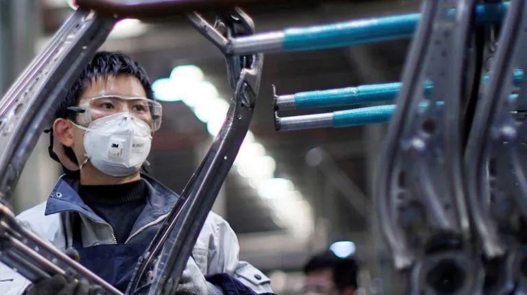 疫情后把汽车供应链迁出中国会不会成真?