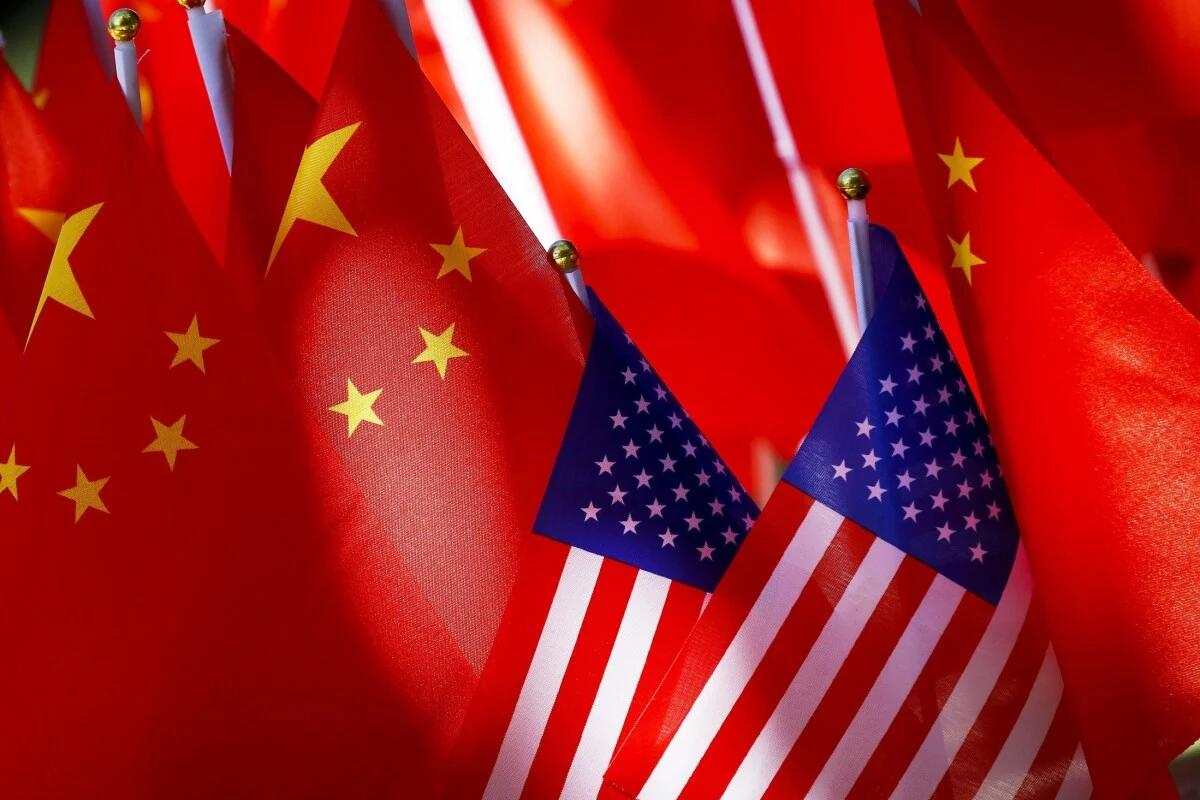 美国在华商界领袖:中美应克服政治分歧,建立和平和谐的双边关系图片