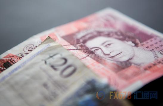 """英镑刷新逾三周新高上攻1.27,英国出台财政刺激新计划,但下半年还有一块""""硬骨头"""""""