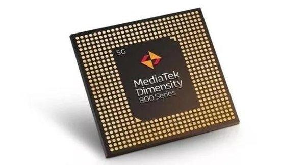 联发科或将在本季度推出天玑600处理器  5G终端有望下探至千元以下