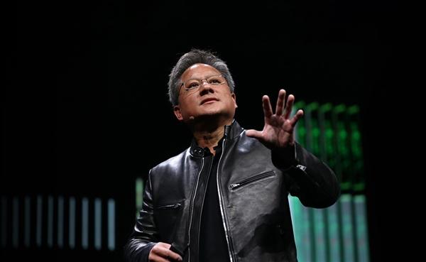 英伟达市值超过英特尔 CEO黄仁勋身价接近100亿美元