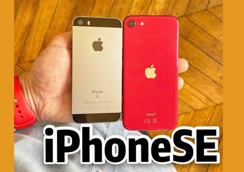 谁才算苹果真小屏旗舰?iPhone12尺寸横向对比SE/7/X/11