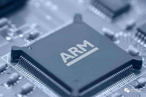 """Arm中国自研32位嵌入式处理器IP""""星辰""""已有7个项目流片"""