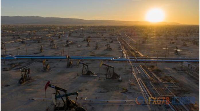 美疫情失控打压能源需求前景 OPEC+严肃减产纪律尚有至少2颗钉子