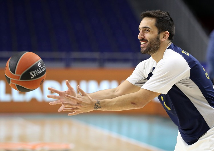 西媒:若坎帕佐决定征战NBA 森林狼非常有兴趣签他