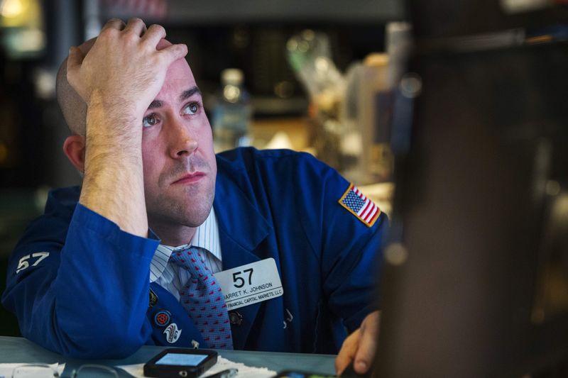 盘前异动:中概股券商老虎证券涨逾12%,近5个交易日已累涨65%