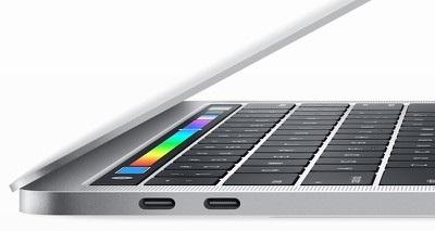 苹果 ARM Mac 将仍旧支持英特尔的 Thunderbolt USB-C 标准