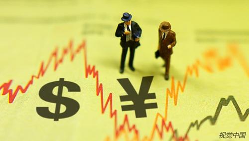 人民币对美元汇率大幅升值,人民币资产成避风港?