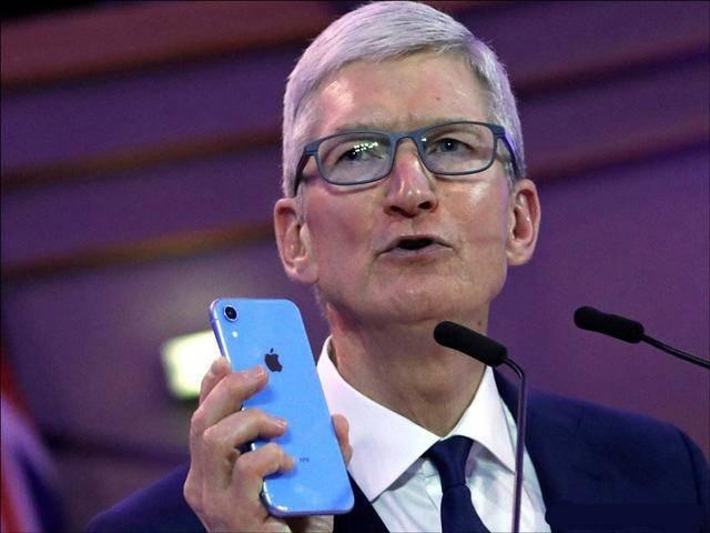 打脸!苹果的市值越被唱衰越高,超过沙特阿美,成全球第一