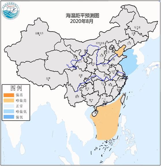 杏鑫招商:预报台8月需做好杏鑫招商台图片