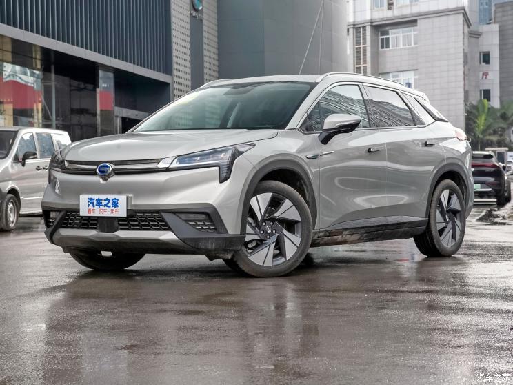 广汽集团:纯电动车续航可达1000km