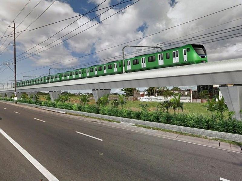 亚洲开发银行资助的菲律宾铁路项目即将启动
