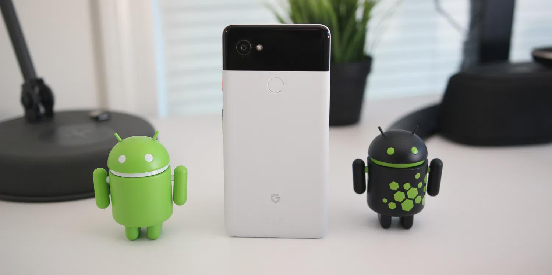 Android 11将是最后一次支持Pixel 2系列设备的操作系统更新